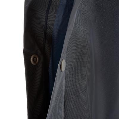 Capa impermeable Junior Arpenaz 10L Azul