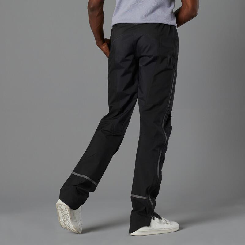 Sur-pantalons et couvre-chaussures
