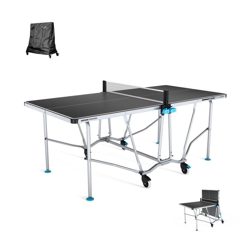 Masa Tenisi Masası - PPT 530