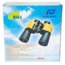Waterdichte verrekijker 7x50 BAK4-optiek