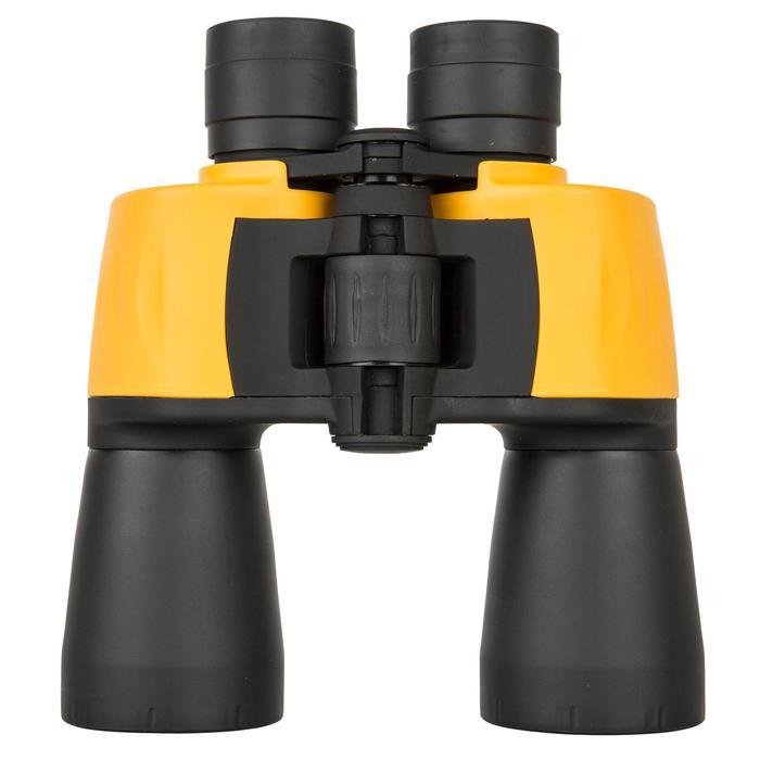 Waterdichte verrekijker 7x50 optiek BAK4