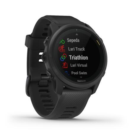 Forerunner 745 GPS Black