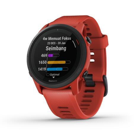 Forerunner 745 GPS Magma Red