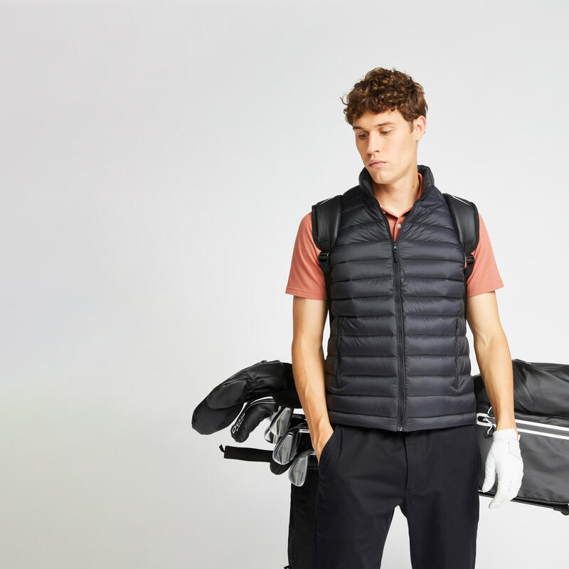 Jachete puf golf