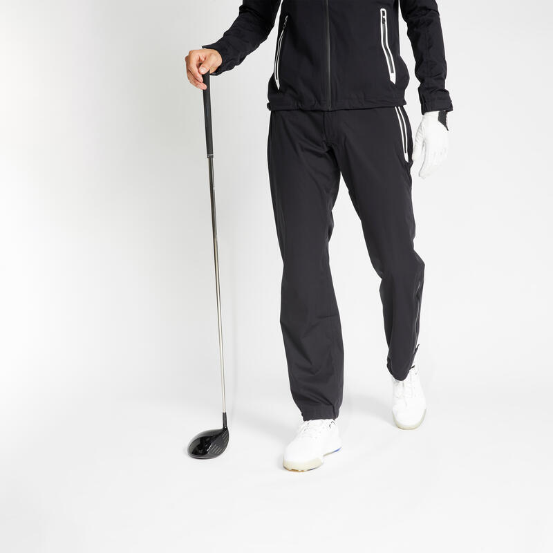 Pantaloni golf barbati