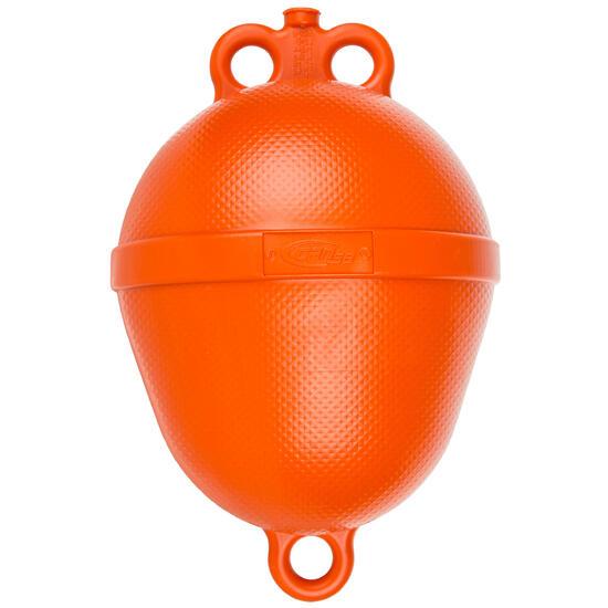 Meerboei boot oranje - 210453