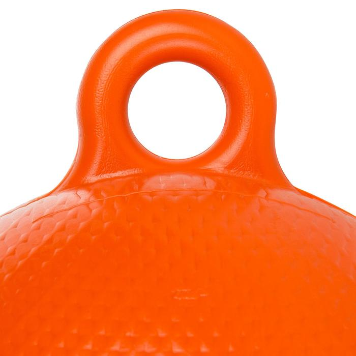 Bouée de mouillage bateau rigide orange - 210461