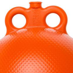 Meerboei boot oranje - 210470