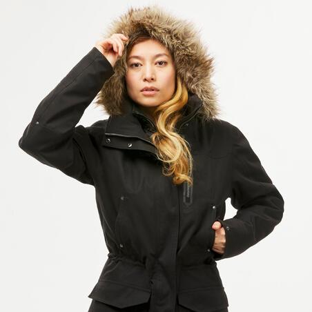 Travel 700 3-in-1  trekking jacket – Women