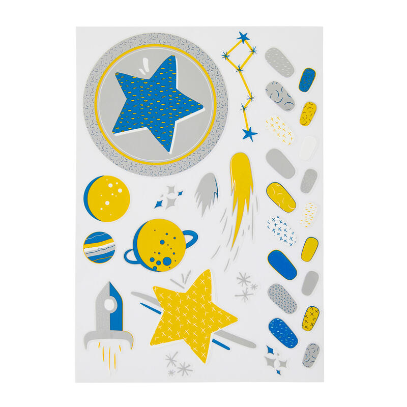 Stickers Oxelo - Stars