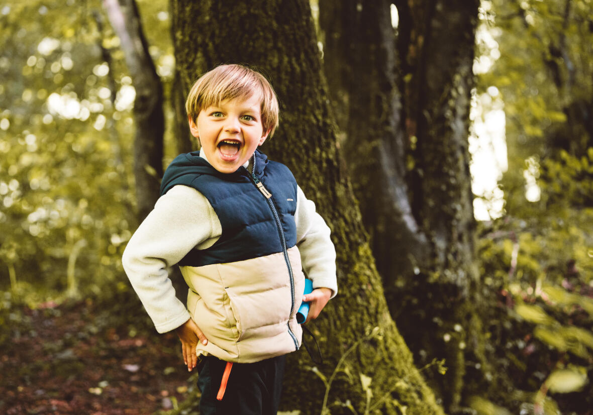 7 autumnal activities to do with children