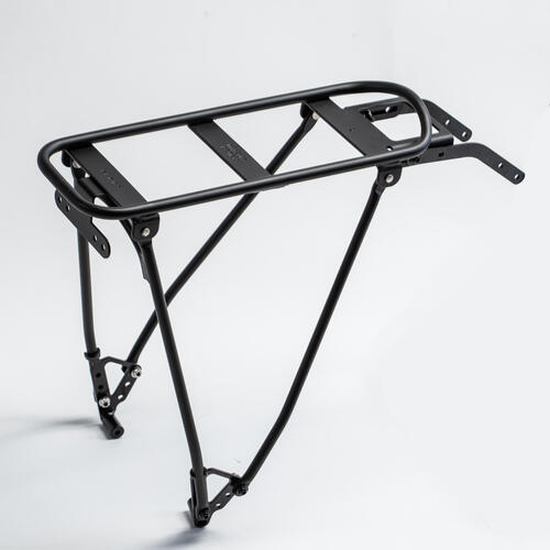 PORTE-BAGAGES VELO B'TWIN 500 26-28 DISC