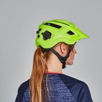 ST 500 Adjustable Mountain Bike Helmet - Adults