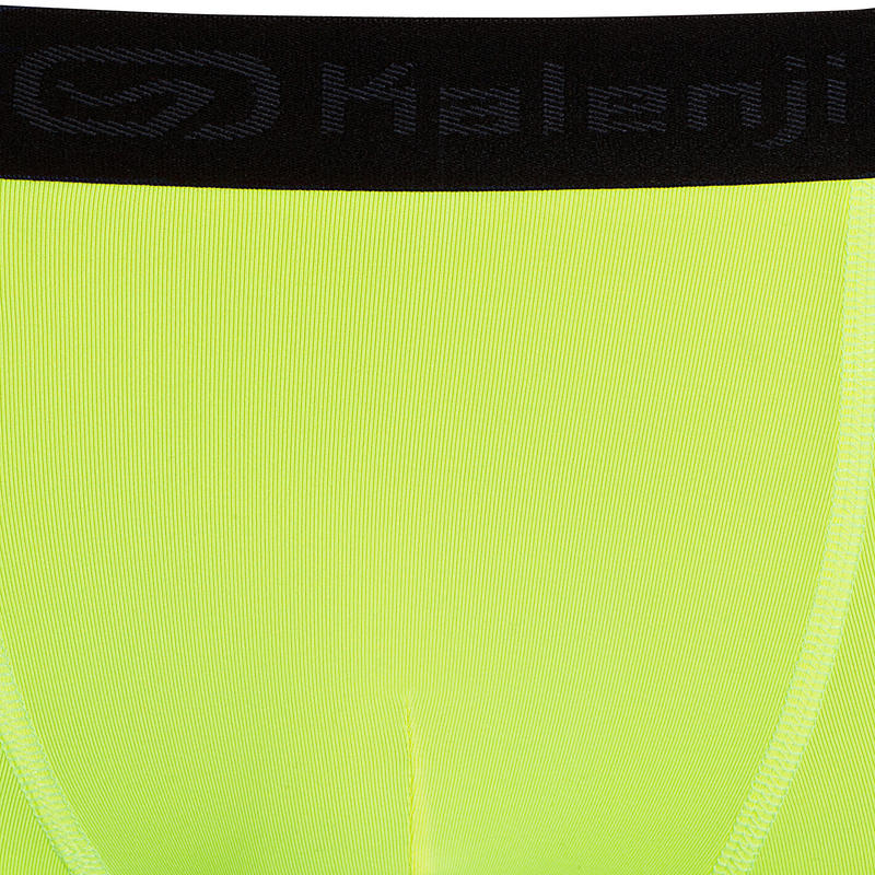 Men's Running Boxers breathable grey