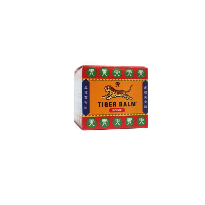 BAUME DU TIGRE/ TIGER BALM Rouge 19gr