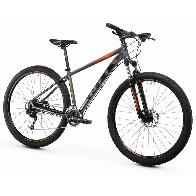 Bicicleta de montaña NTT 29 pulgadas Shimano