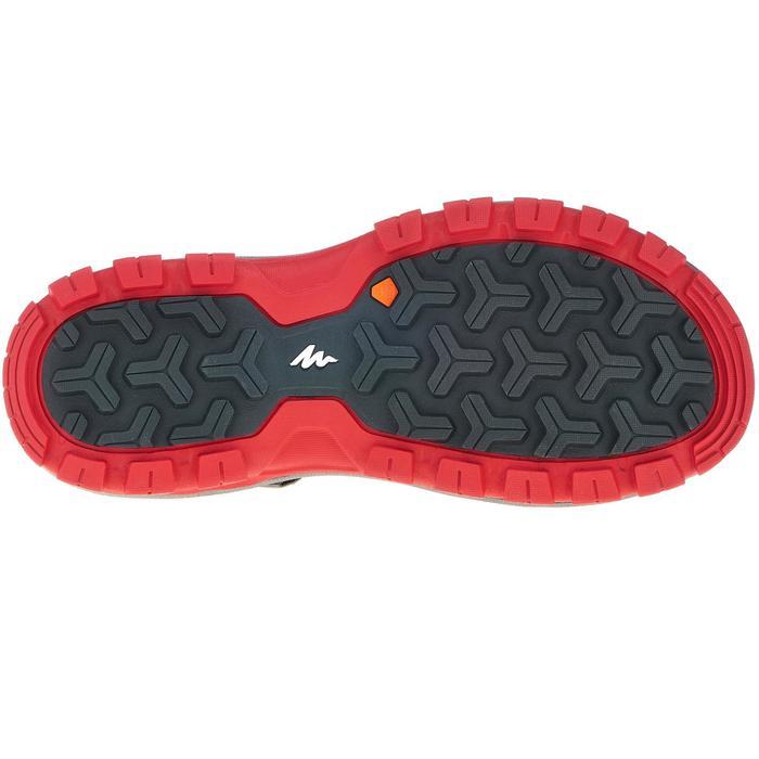 Sandales de randonnée ARPENAZ 100 homme - 210999