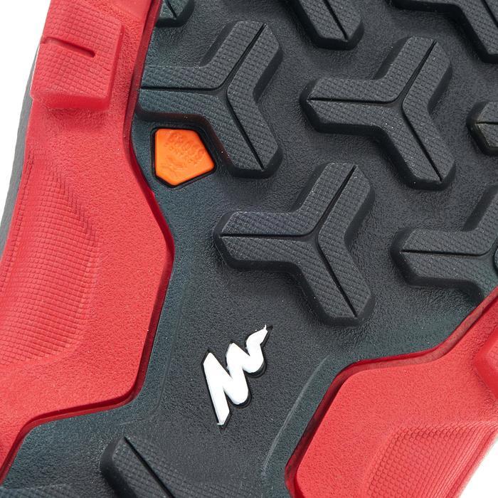 Sandales de randonnée ARPENAZ 100 homme - 211009