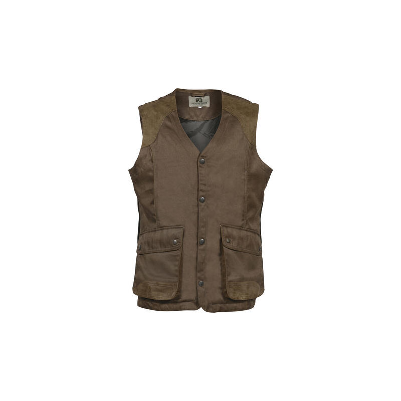 Gilet Chasse Sologne