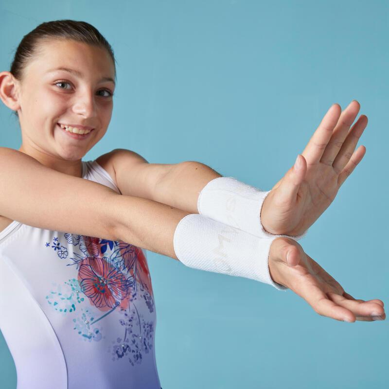 Poignets éponge de Gymnastique Artistique