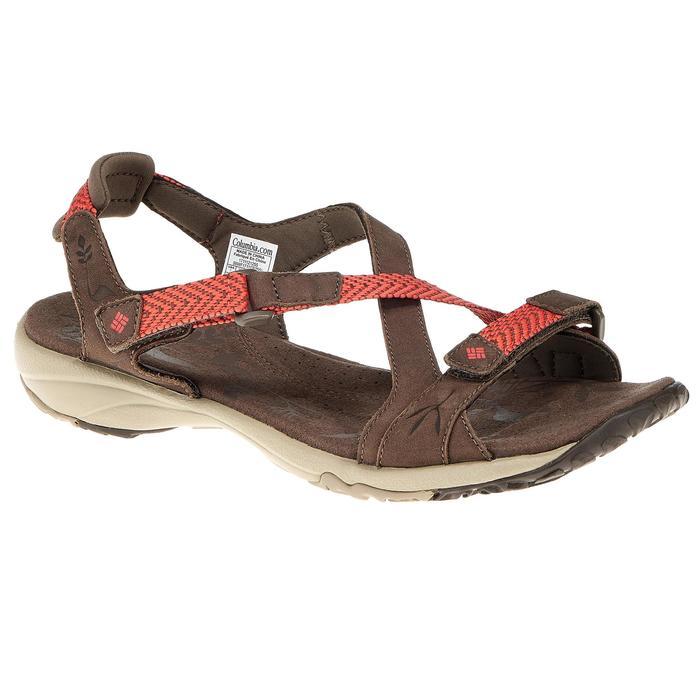 Sandales Randonnée AVO 5 femme marron - 211108