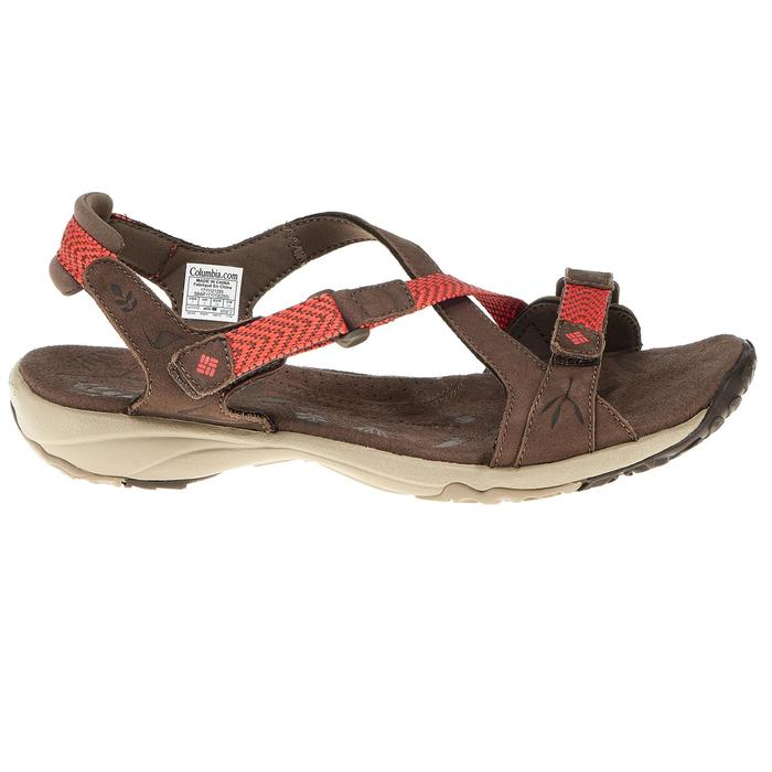Sandales Randonnée AVO 5 femme marron - 211109