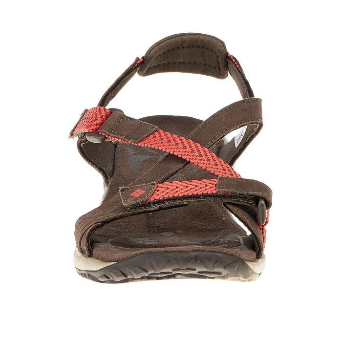 Sandales Randonnée AVO 5 femme marron - 211110