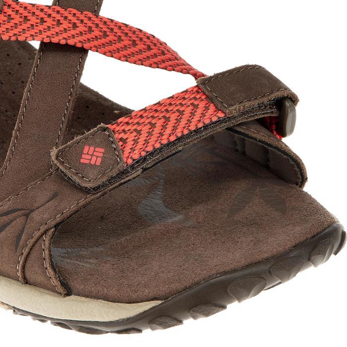 Sandales Randonnée AVO 5 femme marron - 211115