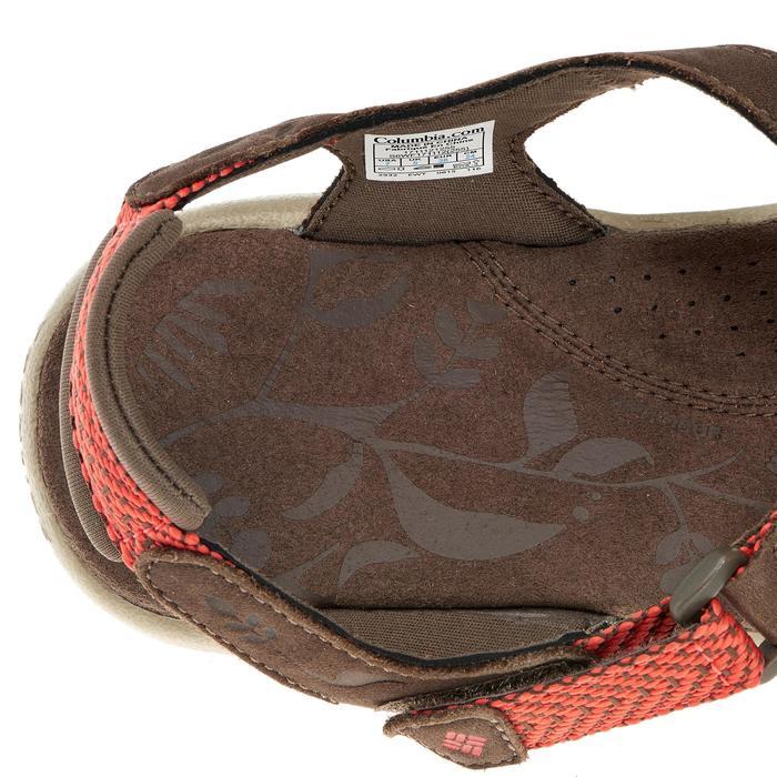 Sandales Randonnée AVO 5 femme marron - 211120