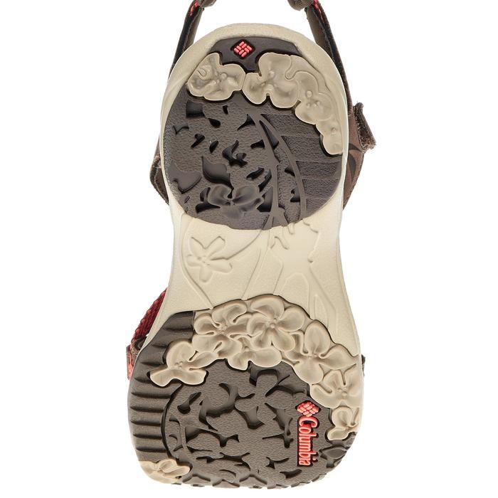 Sandales Randonnée AVO 5 femme marron - 211122