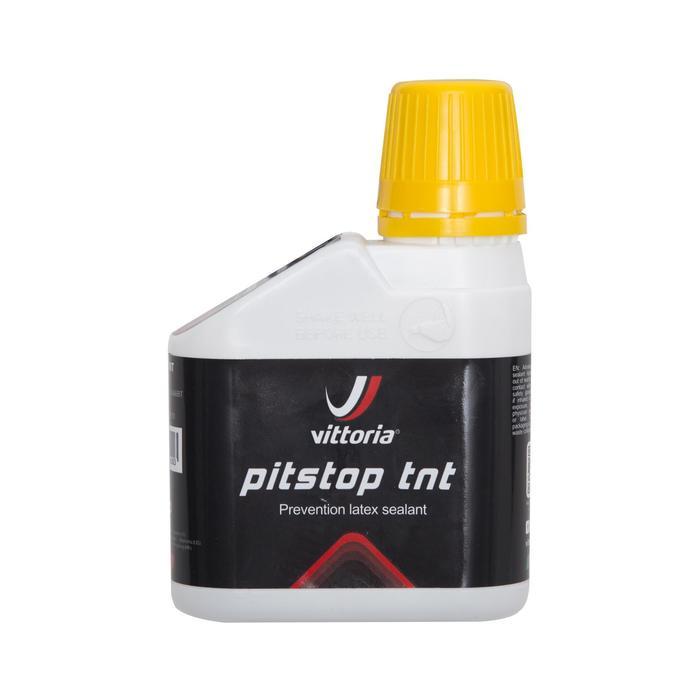 Pannenschutz-Flüssigkeit für Fahrradreifen Pit Stop