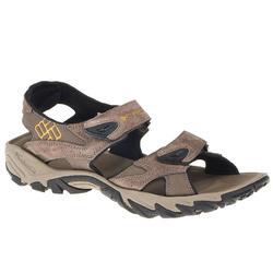 Sandales de randonnée COLUMBIA Aravis trail homme