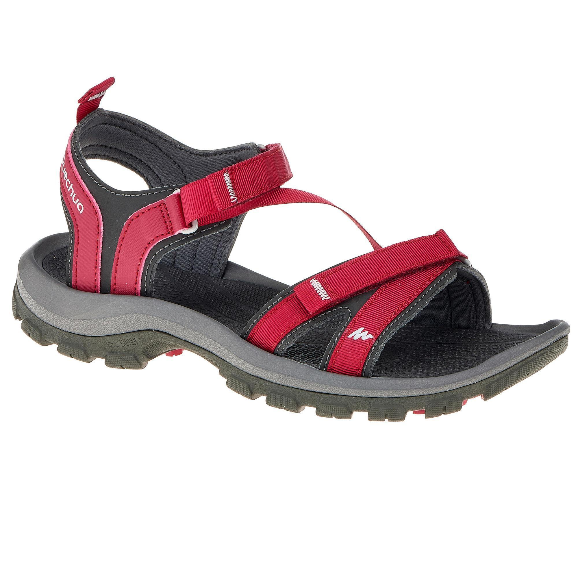 Womens Pink Water Shoes