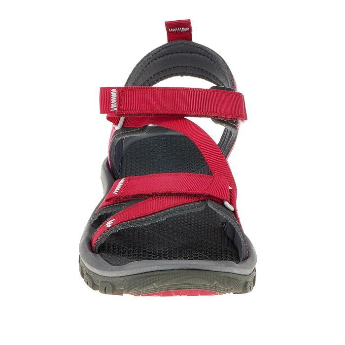 Sandale Randonnée arpenaz 100 femme rose