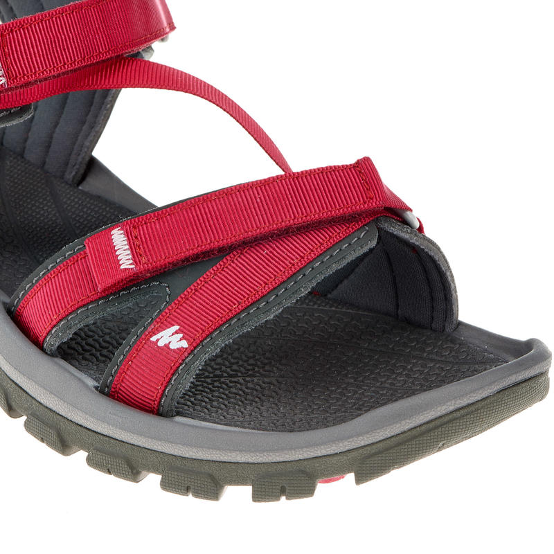 Women's Walking sandals - NH110