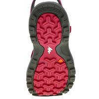 NH110 Women's Nature Walking Sandals - Pink