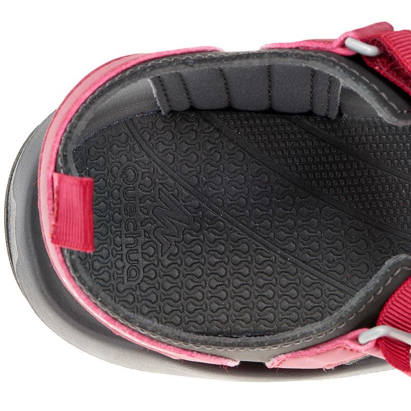 Women's Sandals NH110 - Pink