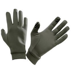 Running Touchscreen Gloves - Khaki