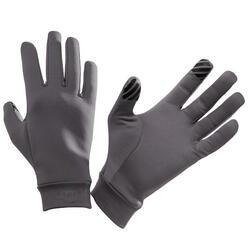 Running Touchscreen Gloves - Grey
