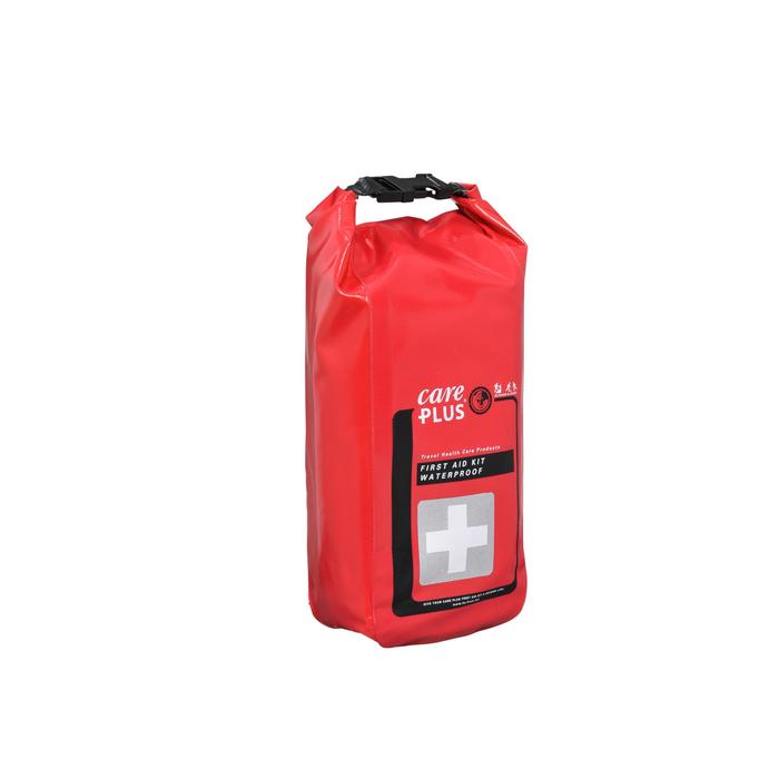 BV Waterproof First Aid Kit - Red