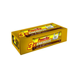 Energierepen Energize chocolade 3x 55 g