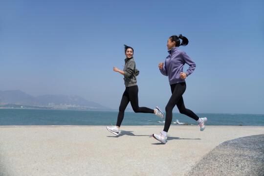 Ce qu'il faut savoir avant de se remettre au jogging