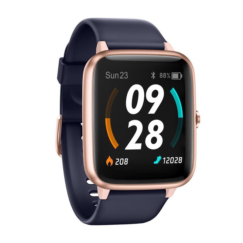Ceas conectat Smartwatch BONISM ID205G Roz