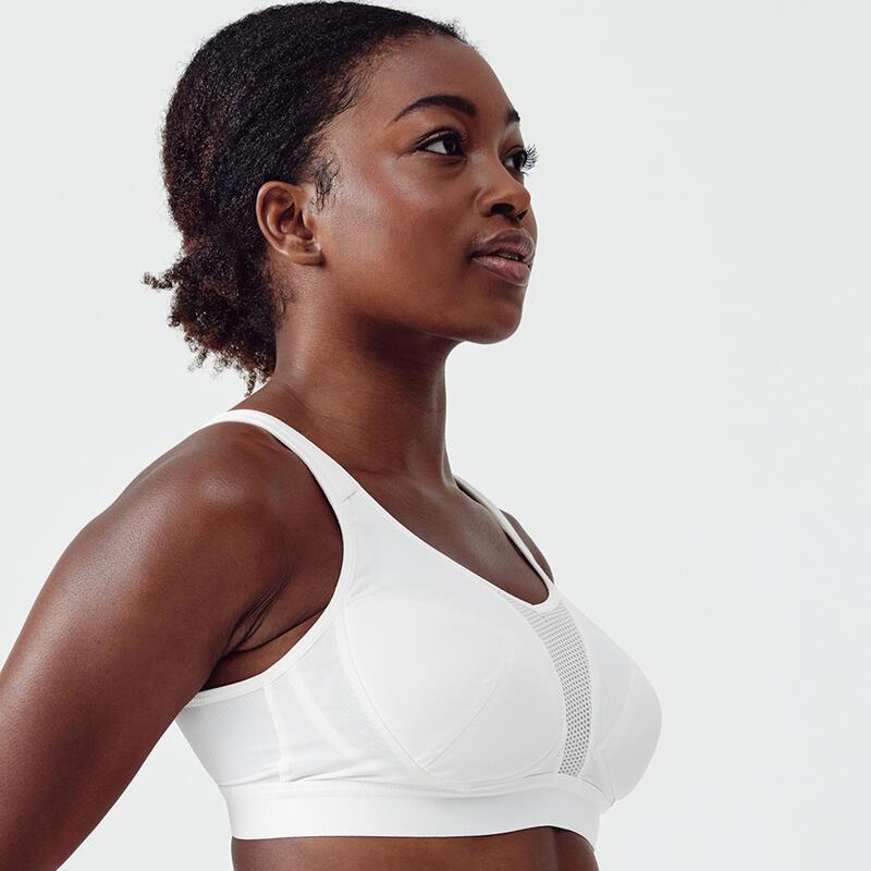 Classic running bra