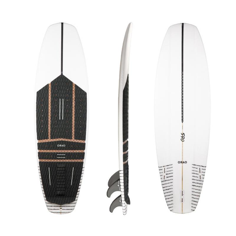 Planches de Kitesurf