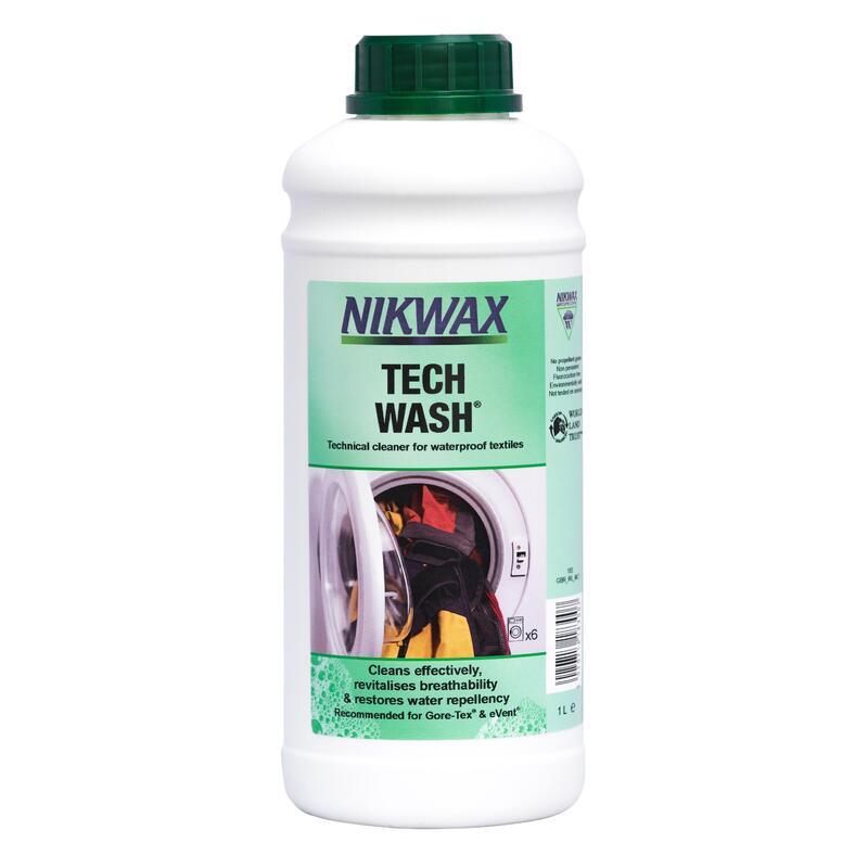 Tech Wash 1 litre
