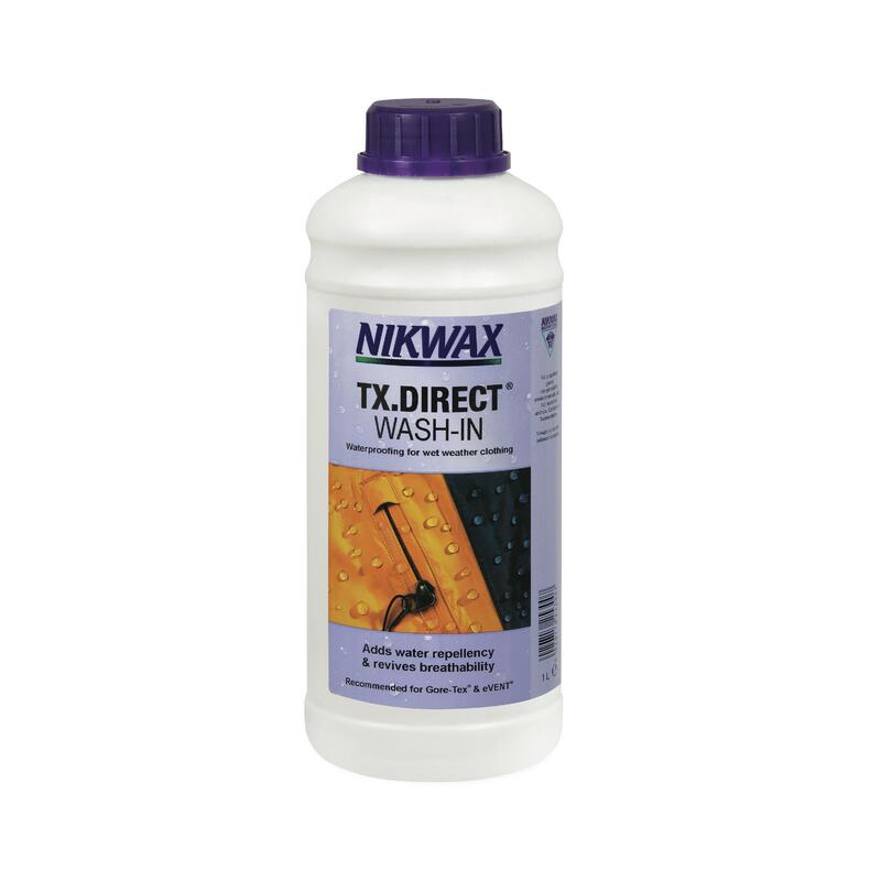 TX.Direct Wash-In 1 Litre