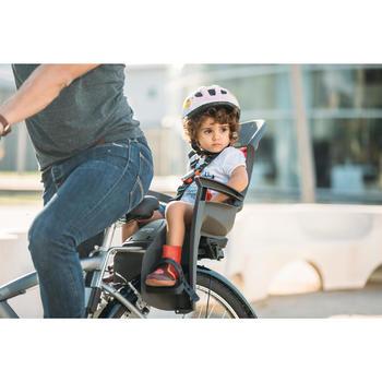 Fahrrad-Kindersitz Smiley