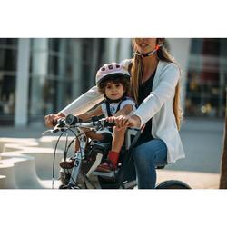 Fahrrad-Kindersitz Guppy Mini Frontmontage