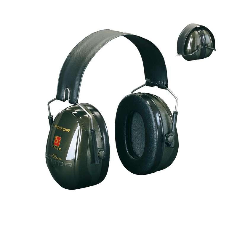 Очки для охоты Скандинавская ходьба - RU HP 3М PELTOR Optime II 3M - Скандинавская ходьба